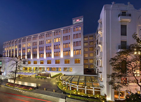 Hotel The  Lalit  Great Eastern, Kolkata