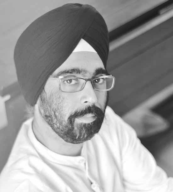 Harmeet Singh Issar