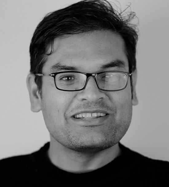 Sunil Gussain