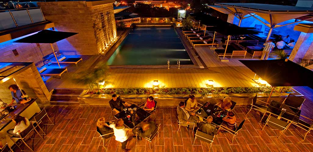 Hotel Sankara, Nairobi