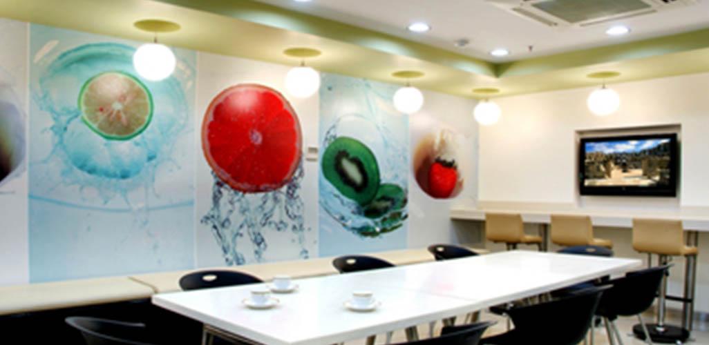 Fujitsu Solutions, Gurugram