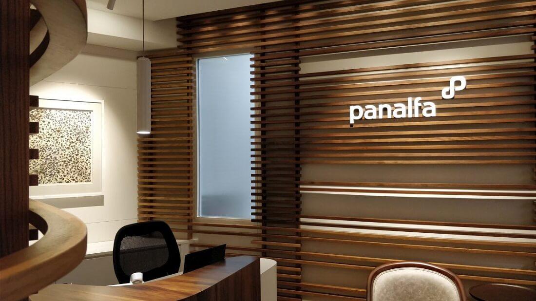 Panalfa Automotives Head Office, Delhi