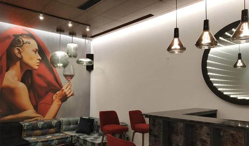 Residence for Aroras' , delhi