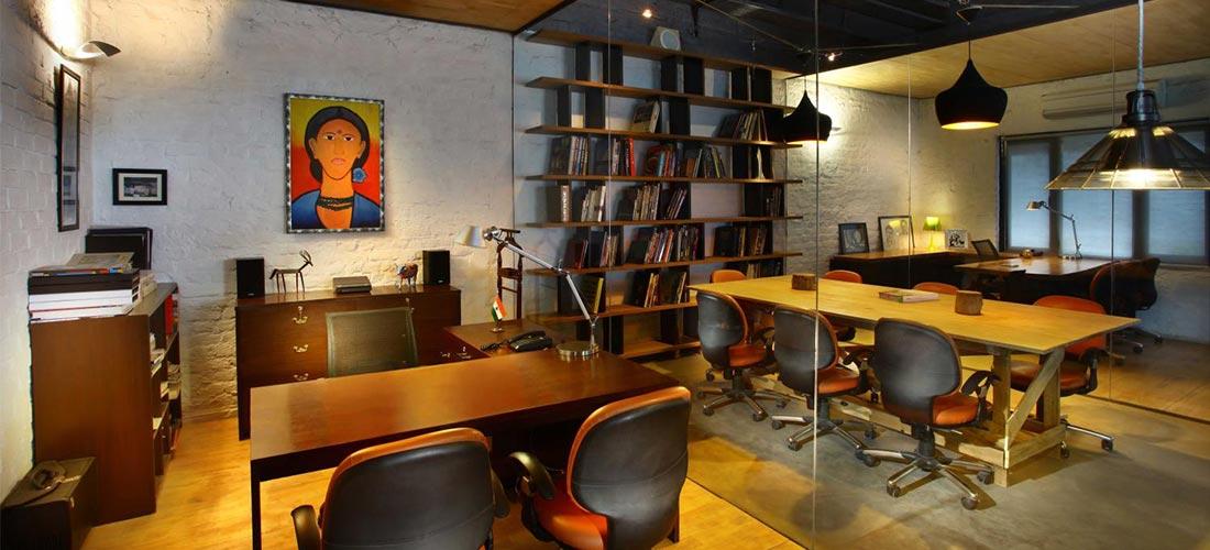 DCA Office, New Delhi