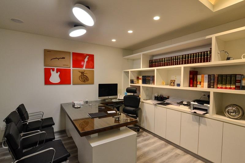 Vishwas Law Office