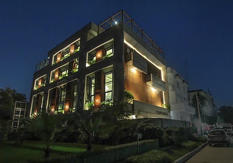 Communique Head Office, Gurugram