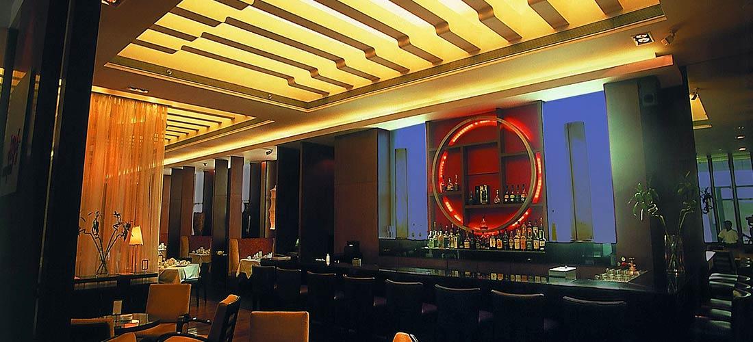 China Club, Gurugram