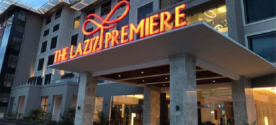 The Lazizi Premiere, Nairobi, Kenya