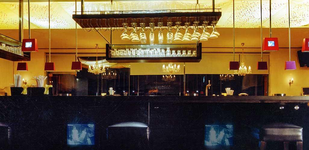 Fashion Cafe F Bar, New Delhi