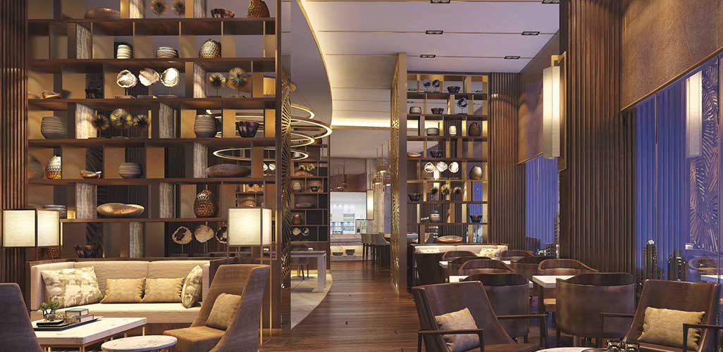 Hotel Westin Kolkata