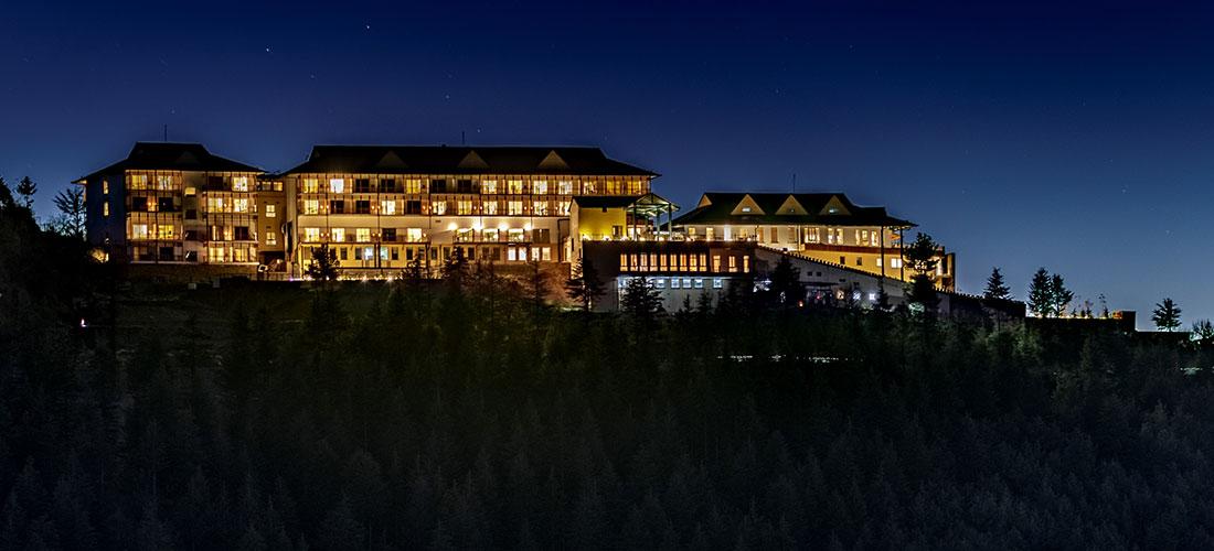 Taj Gateway Resort, Theog, Shimla