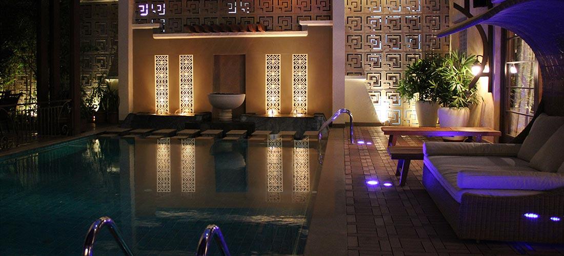 Residence for the Madans, Jaipur
