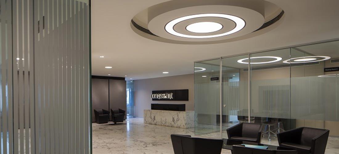 Conscient Office, Gurugram