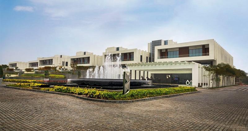 Dharampal Satyapal Headquarters & Factory, Noida