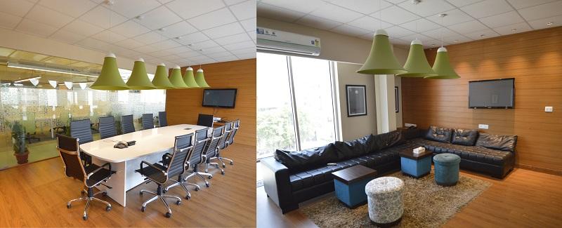 SVG Media Head Office, Gurugram