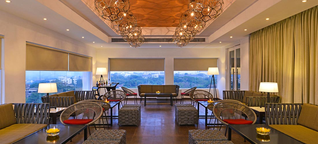 Hotel at Manipal