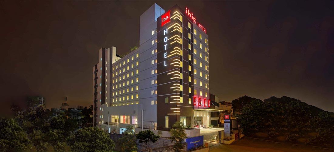 Hotel Ibis Bangalore