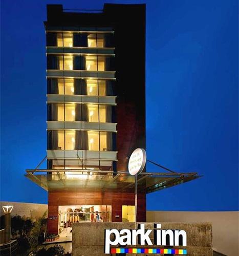 Hotel Park Inn, Gurugram