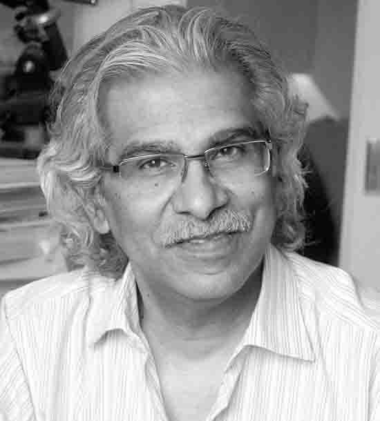 Sanjeev Nangia